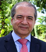 Roberto Sá Menezes - Santa Casa da Bahia