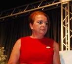 Lúcia Dórea - SAMUR